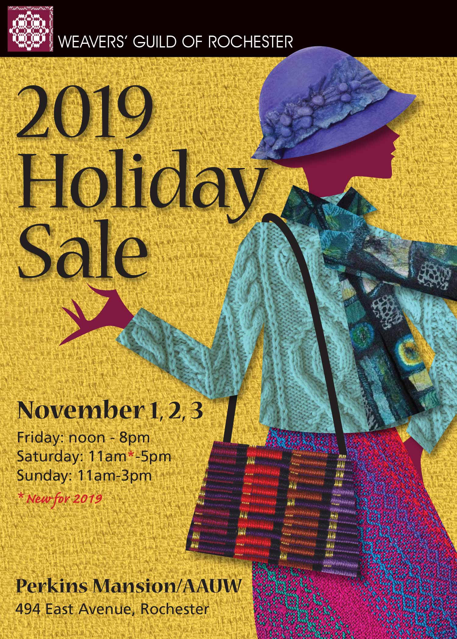 2019 Holiday Sale